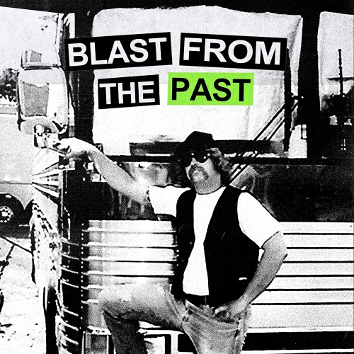 Chris Demakes -Blast From The Past
