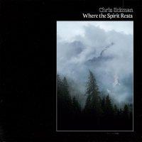 Chris Eckman -Where The Spirit Rests