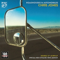 Chris Jones -Roadhouses & Automobiles