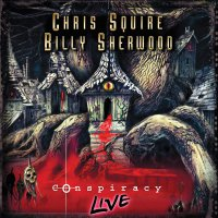 Chris Squire -Conspiracy Live