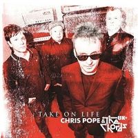 Chris & The Chords Pope -Take On Life