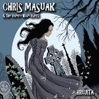 Chris & The Viveiro Wave Riders Masuak - Brujita