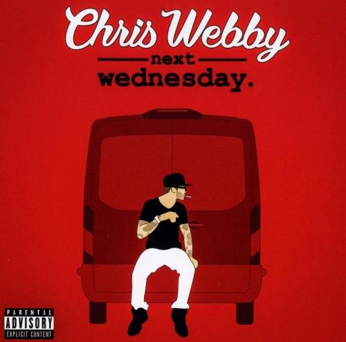 Chris Webby -Next Wednesday