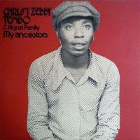 Chrissy Zebby Tembo  &  Ngozi Family - My Ancestors