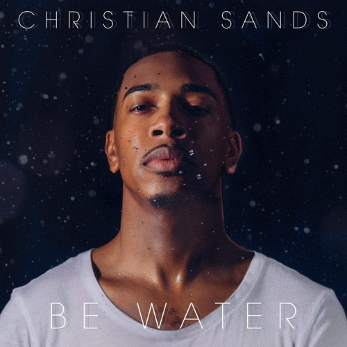 Christian Sands - Be Water