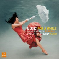 Christina Pluhar - Music For A While: Improvisation On Purcell