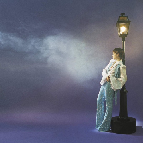 Christine And The Queens -La Vita Nuova