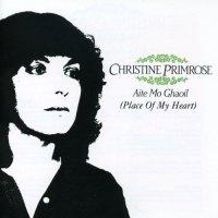 Christine Primrose - Aite Mo Ghaoil