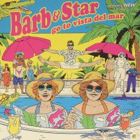 Christopher Lennertz / Dara Taylor - Barb And Star Go To Vista Del Mar