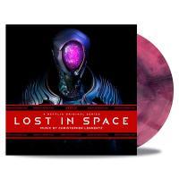 Christopher Lennertz -Lost In Space A Netflix Original Series Soundtrack Alien Space Swirl Purple