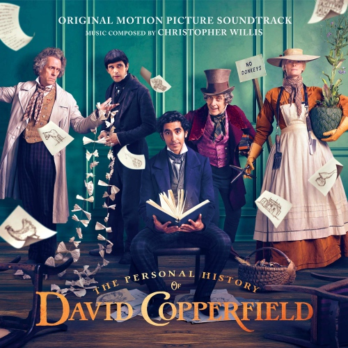 Christopher Willis Personal History Of David Copperfield