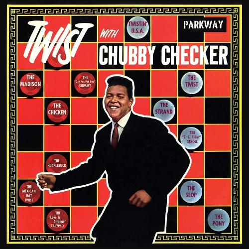 Chubby Checker - Twist With Chubby Checker
