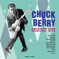 Chuck Berry -Greatest Hits