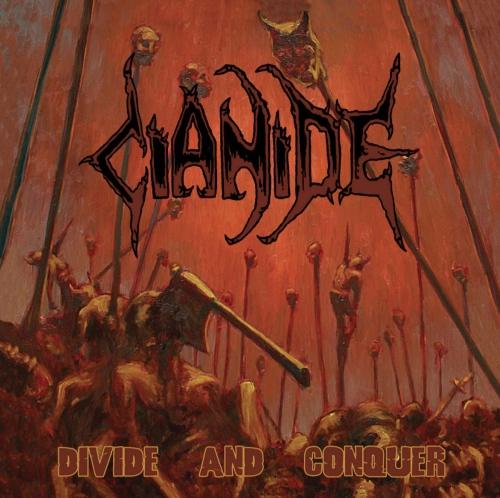 Cianide - Divide & Conquer