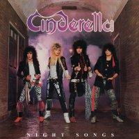 Cinderella -Night Songs