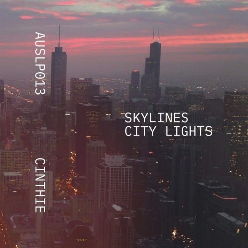 Cinthie - Skylines City Lights