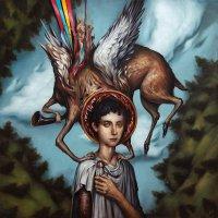 Circa Survive - Blue Sky Noise 10 Yr Anniversary