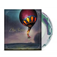Circa Survive - On Letting Go Coloured