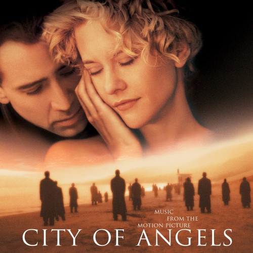 City Of Angels - City Of Angels Music From The Motion Picture  Opaque Brown