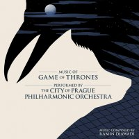 City Of Prague Philarmoni Orcherstra - Music Of Game Of Thrones