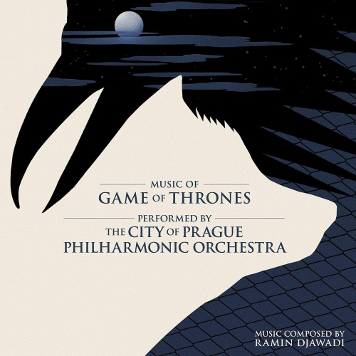 City Of Prague Philarmoni Orcherstra - Music Of Game Of Thrones