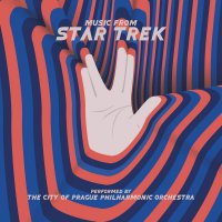 City Of Prague Philharmonic Orchestra - Music From Star Trek