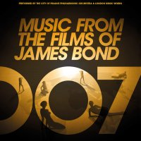 City Of Prague Philharmonic Orchestra - Music From The Films Of James Bond