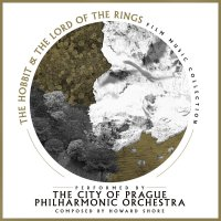 City Of Prague Philharmonic Orchestra - The Hobbit & The Lord Of The Rings: Film Music Collection
