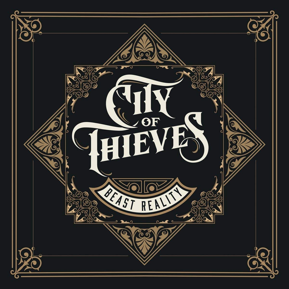 City Of Thieves - Beast Reality
