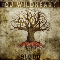 Image result for CJ WILDHEART BLOOD