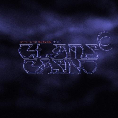 Clams Casino - Moon Drop Radio