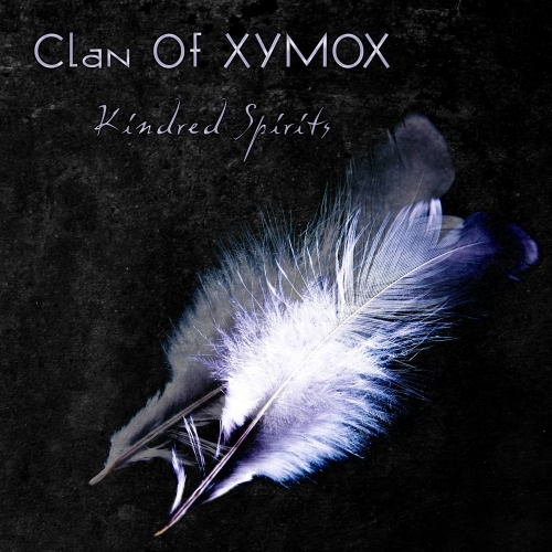 Clan Of Xymox - Kindred Spirits