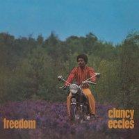 Clancy Eccles - Freedom (Orange vinyl)