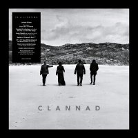 Clannad - In A Lifetime - Deluxe Bookpack
