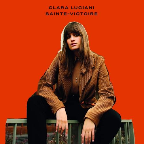 Clara Lucian - Sainte?victoire