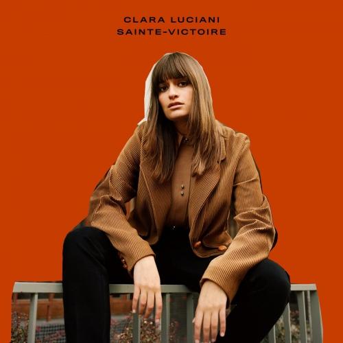 Clara Luciani -Sainte Victoire