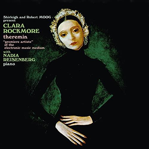Clara Rockmore - Clara Rockmore: Theremin