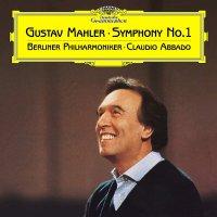 Claudio Abbado/berliner Philharmoniker - Mahler: Symphony No.1