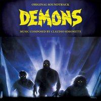 Claudio Simonetti - Demon
