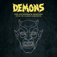 Claudio Simonetti -Demons The Soundtrack Remixed Limited