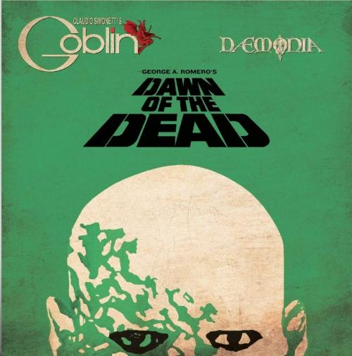 Claudio Simonetti's Goblin - Dawn Of The Dead Soundtrack 40Th Anniversary