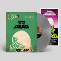 Claudio Simonetti's Goblin - Dawn Of The Dead Soundtrack