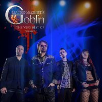 Claudio Simonetti's Goblin -The Very Best Of, Vol. 1
