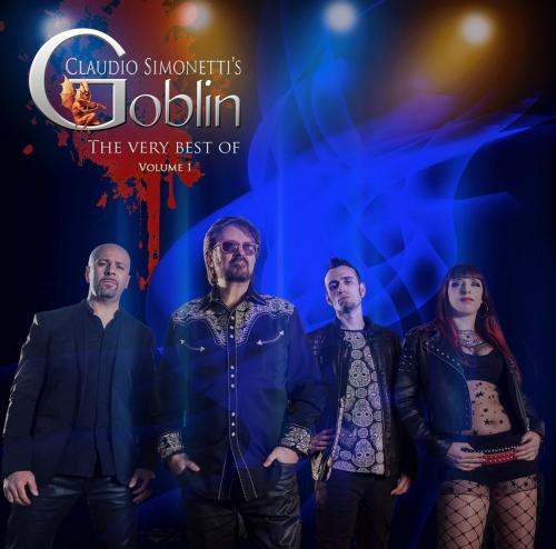 Claudio Simonetti's Goblin - The Very Best Of, Vol. 1