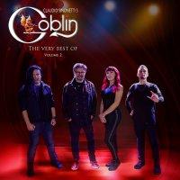 Claudio Simonetti's Goblin - The Very Best Vol.2