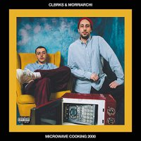 Clbrks X Morriarchi - Microwave Cooking 2000