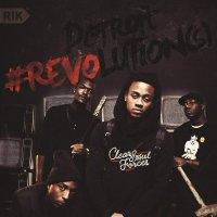 Clear Soul Forces - Detroit Revolution S