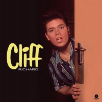 Cliff Richard - Cliff Limited Audiophile Pressing