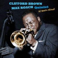 Clifford Brown - At Basin Street