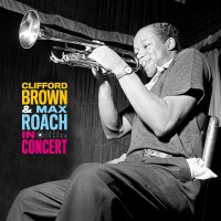 Clifford Brown - In Concert